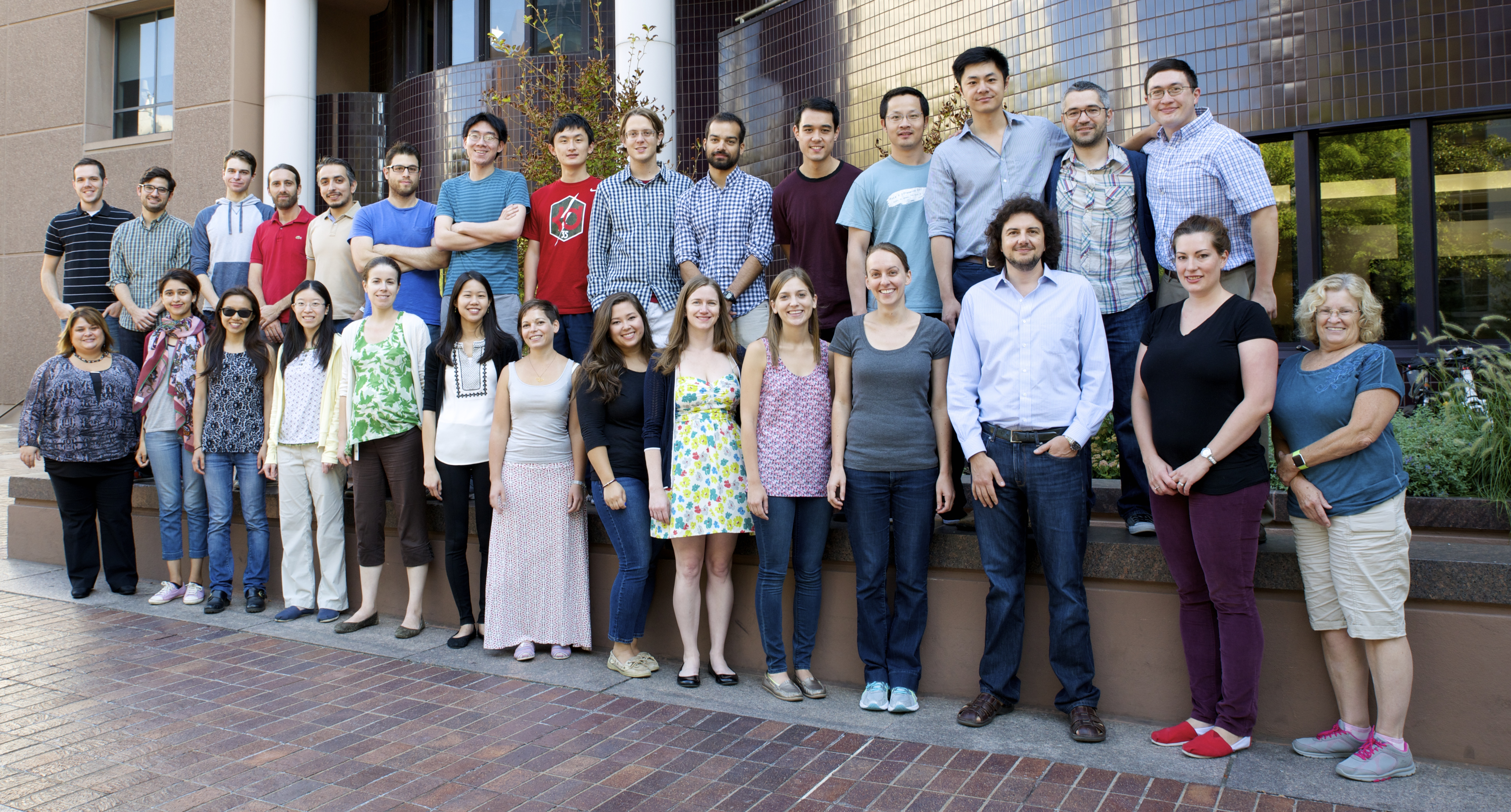 Sabatini Lab. Kredit: Kredit: Whitehead Institute