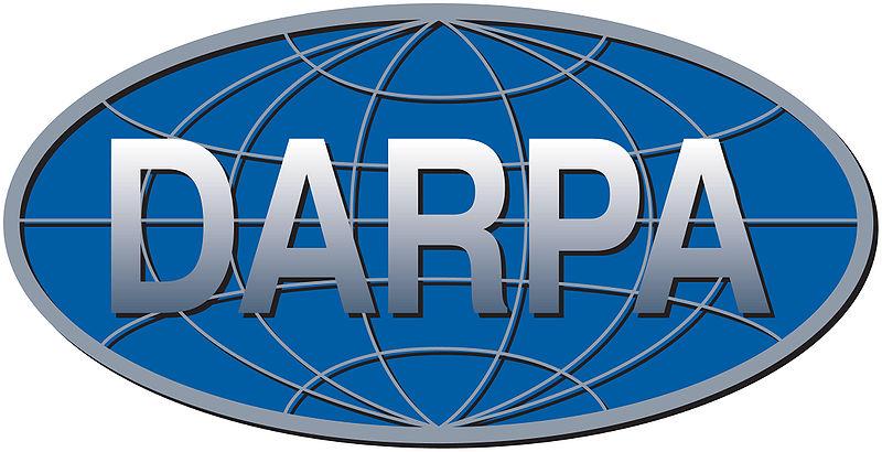 DARPA. Kredit: DARPA.