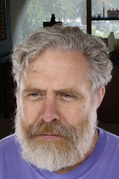 George Church. Kredit: PGP scientist / Wikimedia Commons.