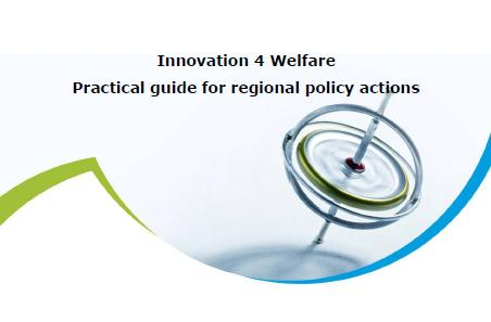 Innovation 4 Welfare