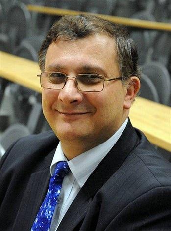 Gilles-Éric Séralini. Kredit: CRIIGEN.